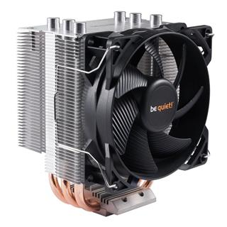 Be Quiet! Pure Rock Slim ventilador CPU