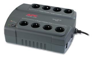 APC Back-UPS/400 VA 220V f PC Workstation