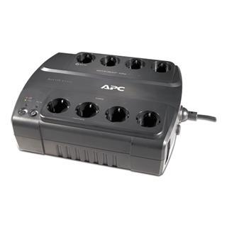 APC Back-UPS 8 Outlet 550VA 230V CEE 7/7