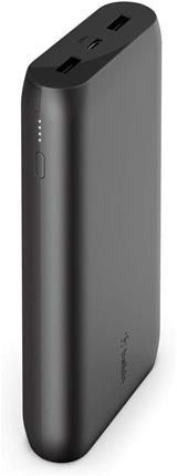 Batería portátil Belkin BPB003BTBK 20.000 mAh ...