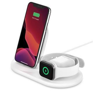 Belkin 3-in-1 Wireless Pad/Stand/Apple Watch