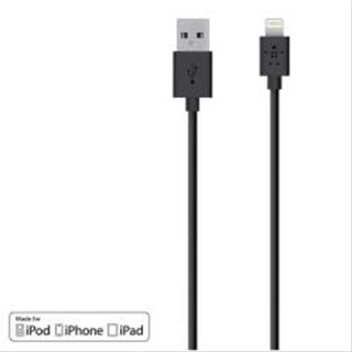 Belkin Cable Apple iPhone iPad in Black
