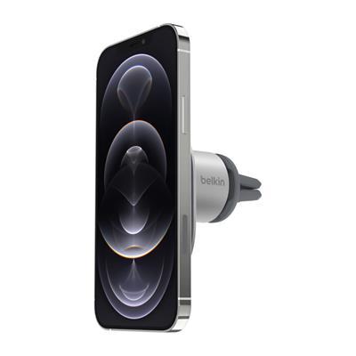 Soporte smartphone Belkin WIC003BTGR magnetic Car ...