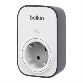 BELKIN SURGE  1 OUTLET  306J  WALL MOUNT