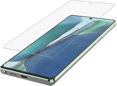 Belkin Temp Curve Screen Prot Samsung Note 20