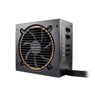 FUENTE ATX 600W BE QUIET PURE POWER 10 80PLUS Silver ·DESPRECINT