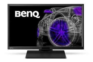 "Benq BL2420PT/24"" IPS WQHD 2560x1440 DP black"