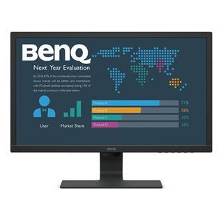 """Monitor BenQ BL2483 24"""" 1920x1080 DVI VGA HDMI"""