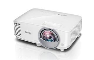 Benq MW826ST/WXGA short throw 3400LU