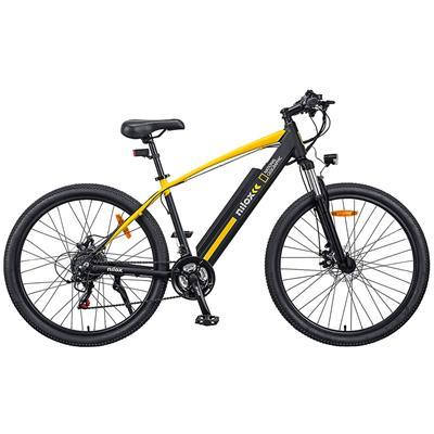Bicicleta eléctrica Nilox E BIKE 36V 10AH ...