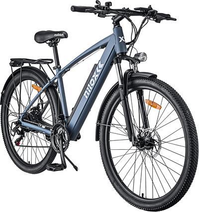 Bicicleta eléctrica Nilox E BIKE 36V 7.8AH ...