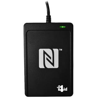 Bit4id MINILECTOR AIR NFC II BLACK