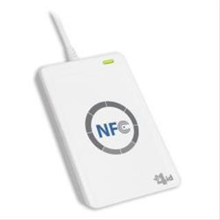 Bit4id MINILECTOR AIR NFC SERIE