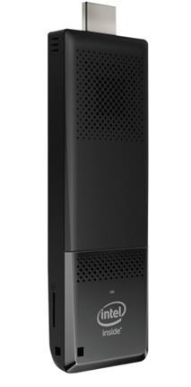 Intel Compute Stick BLKSTK2m364CC  944721  m3-6Y30 64Gb / Mem 4G