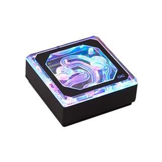 Bloque CPU Alphacool Eisblock XPX Aurora Edge negro