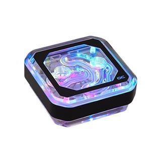 Bloque CPU Alphacool Eisblock XPX Aurora negro