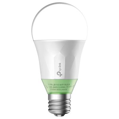 BOMBILLA INTELIGENTE TP-LINK LED 60W 2700K BLANCO AJUSTABLE
