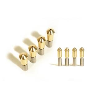 Boquilla extrusor Tumaker Mozzle Dart 1.75mm 0.8mm