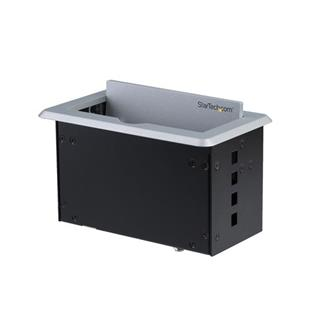 STARTECH CONFERENCE TABLE BOX - A/V      CONNECTIVITY - LAN-USB