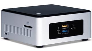 INTEL NUC PINNACLE CANYON NUC5PPYH    HDMI VGA ...