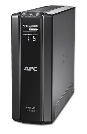 APC BACK-UPS PRO 1200 POWER-SAVING  230V SCHU