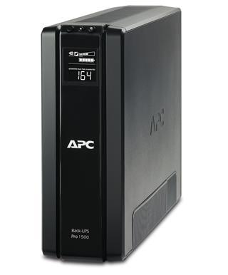 APC BACK-UPS PRO 1500 POWER-SAVING  230V SCHU
