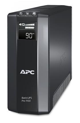 APC BACK-UPS PRO 900 POWER-SAVING   230V SCHU