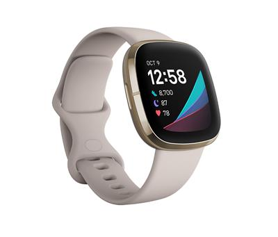 Bracelets  Smartwatch Fitbit Sense Lunar ...