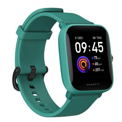 Bracelets  Smartwatch Huami Amazfit Bip u Green EU