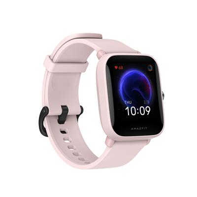 Bracelets  Smartwatch Huami Amazfit Bip u Pink EU