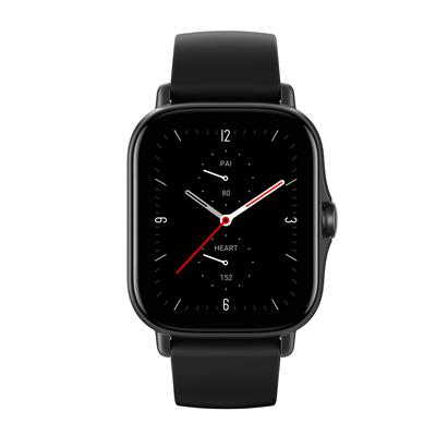 Bracelets  Smartwatch Huami Amazfit Gts 2 Black EU