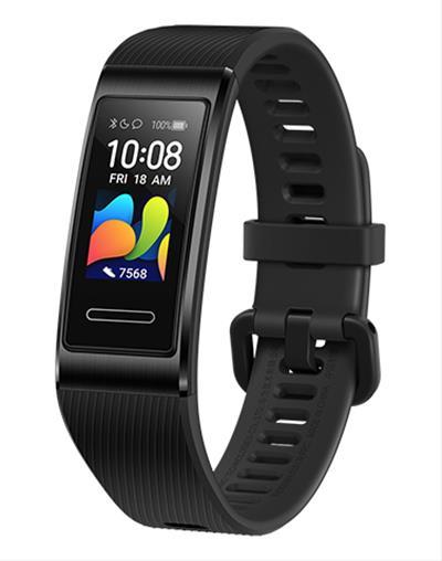 Bracelets  Smartwatch Huawei Band 4 Pro Graphite ...