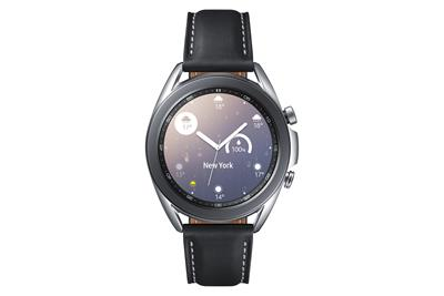 Bracelets  Smartwatch Samsung Watch R850 Silver EU