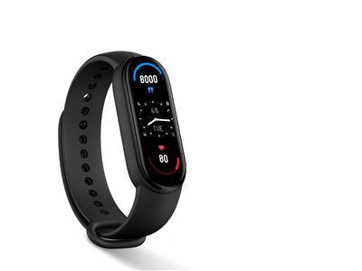 Bracelets  Smartwatch Xiaomi mi Band 6 Activity ...
