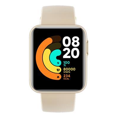 Bracelets  Smartwatch Xiaomi mi Watch Lite Ivory ...