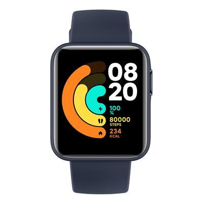 Bracelets  Smartwatch Xiaomi mi Watch Lite Navy EU