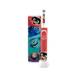 Braun CEPILLO DENTAL ELECTRICO ORAL-B D100 KIDS PIXAR