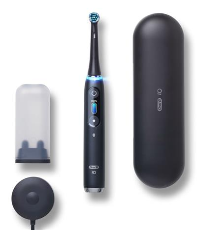 Braun Oral-B iO Series 8N Black Onyx
