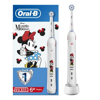 Braun Oral-B Junior Minnie Mouse