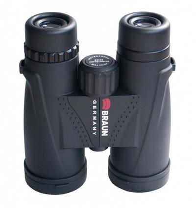 Braun Phototechnik Braun Binocular          8x42 ...