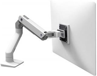 Brazo para monitor Ergotron HX desk blanco 19kg ...