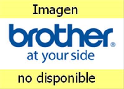 8 rollos de etiquetas térmicas blancas Brother ...