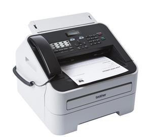 BROTHER FAX-2845 LASERFAX 14PPM 250SHT 8MB ...