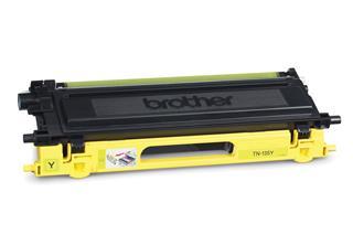 Brother HL-4040CN/4050/4070CDW Toner Amarillo. 4.000 páginas