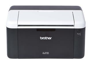 BROTHER HL1212W MONO LASER BLACK 20PPM  32MB ...