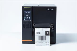 Impresora de etiquetas Brother TJ4021TN térmica