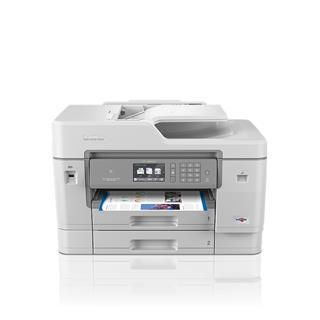 BROTHER Impresora multifunción de tinta ...