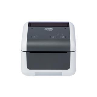 Impresora de etiquetas Brother TD-4420DN