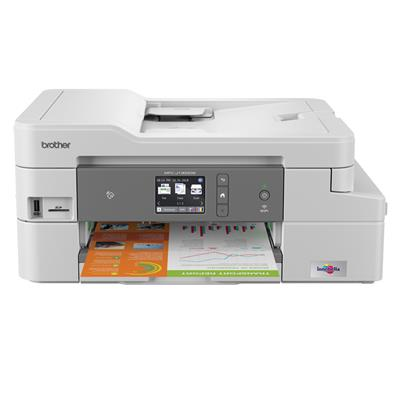 Impresora multifunción Brother Inkjet MFC-J1300DW ...
