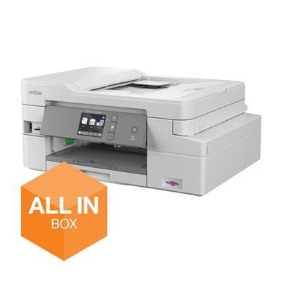 Impresora multifunción Brother Inkjet DCP-J1100DW ...